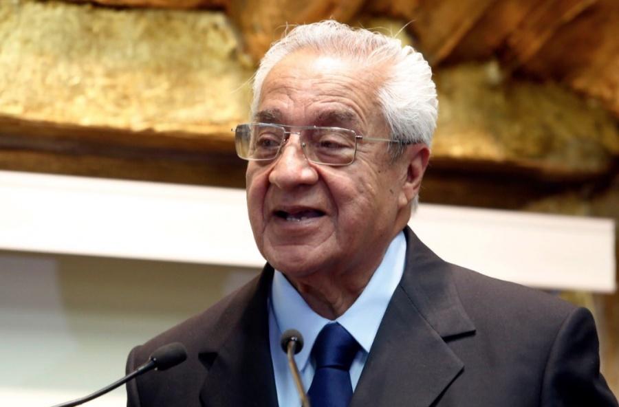 Guillermo Pacheco Pulido, designado como Gobernador interino de Puebla