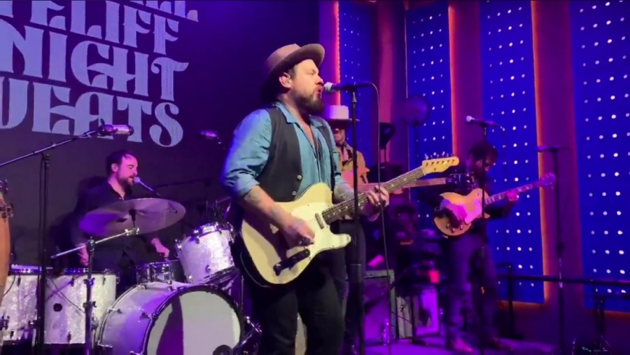 Corona Capital 2018, vivió su previa con Nathaniel Rateliff y The Night Sweats