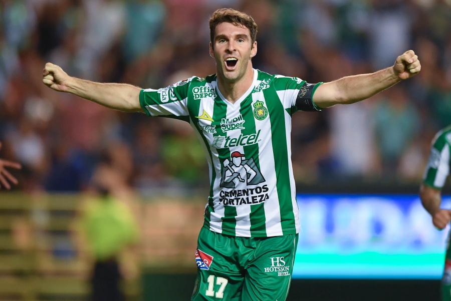 Mauro Boselli no renovará con el León