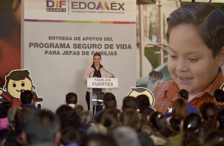 Edomex impulsa a niñez indígena
