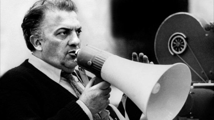 A 25 años su muerte, Italia no olvida a Fellini