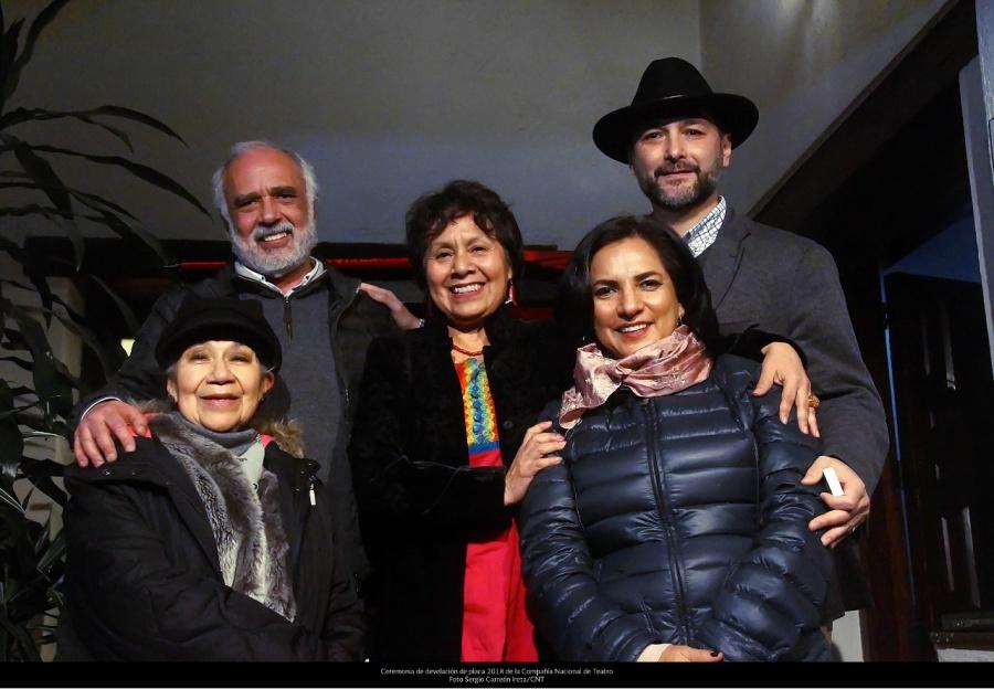 El INBA llevará más teatro al interior del país