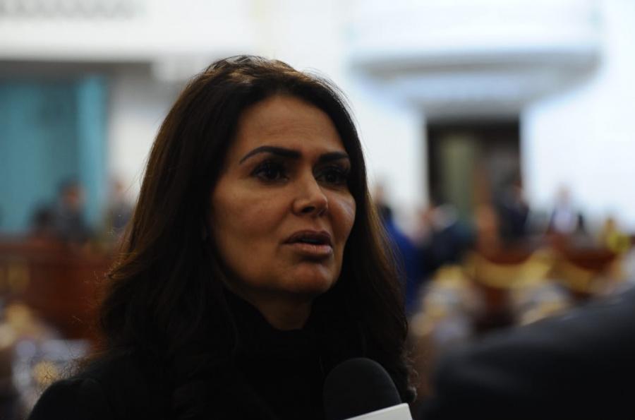 Leticia Varela, nueva titular de la Agencia de Atención Animal