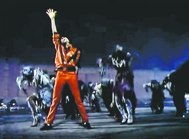 Cumple 35 años el clip que abrió el mercado a los videos musicales