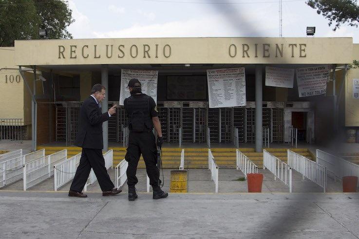 Hombre es vinculado a proceso por robo y abuso sexual en la Alcaldía BJ