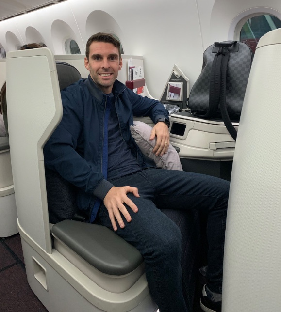 Boselli viaja a Brasil para incorporarse al Corinthians