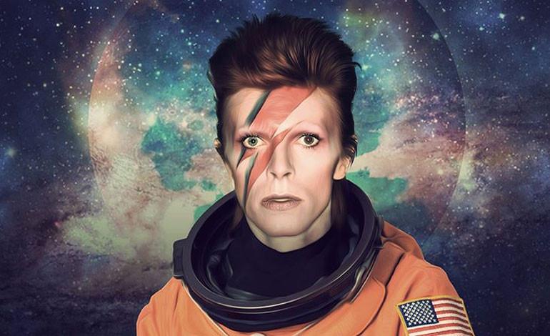 Hace tres años que David Bowie alcanzó el cosmos