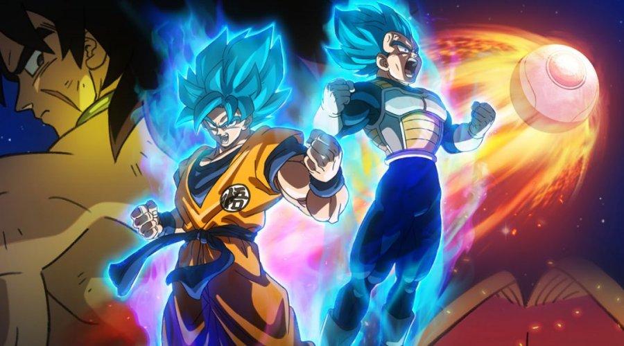 Dragon Ball Super: Broly  tendrá una adaptación en novela