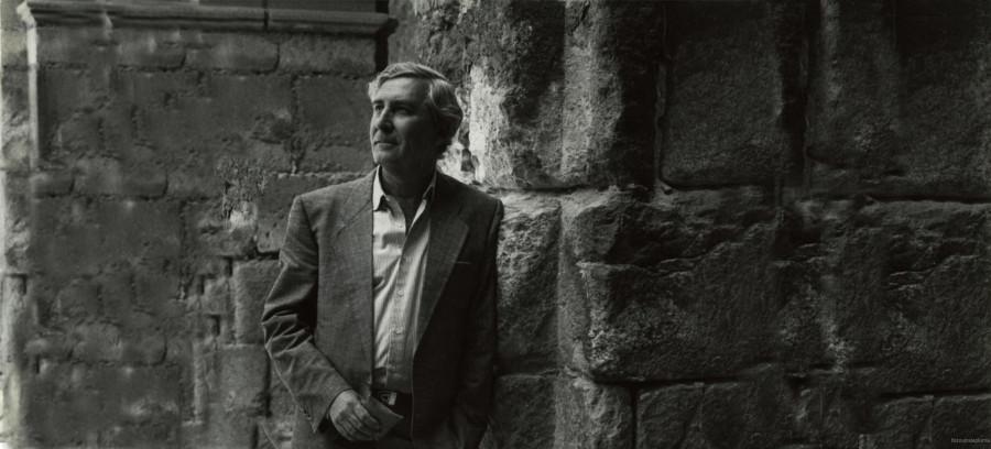 Este jueves, recordarán a Luis Mario Schneider, el museógrafo de las letras mexicanas
