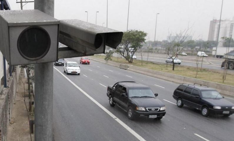 Adiós a las fotomultas en la Ciudad de México