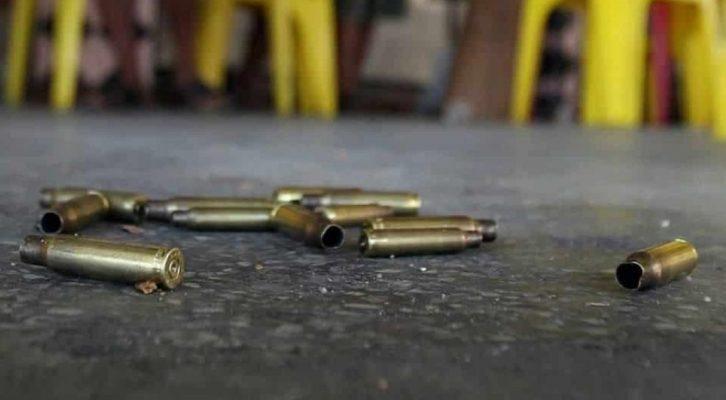 Investigan homicidio de un hombre en Venustiano Carranza