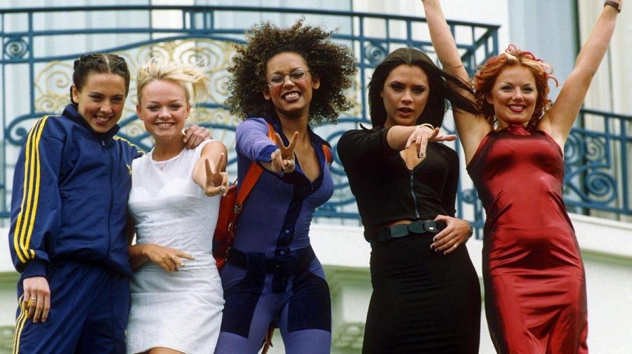 Las Spice Girls confirman su primera gira en diez años, sin Victoria Beckham