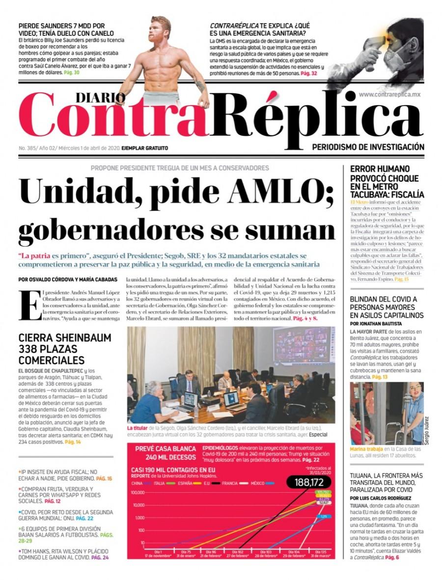 Arriban a Meacutexico 280 connacionales repatriados desde Argentina