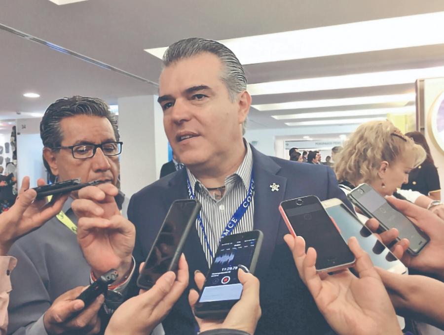 México-España juntos hacia la digitalización