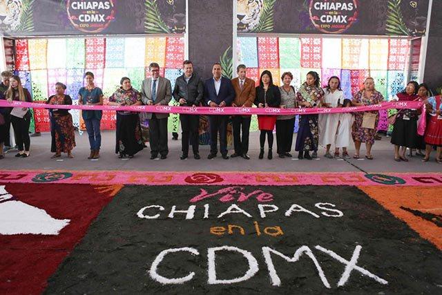 Late Chiapas en el corazón de México