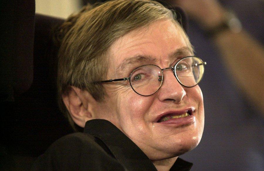 Subastan Guion de los Simpsons y Silla de Ruedas de Hawking