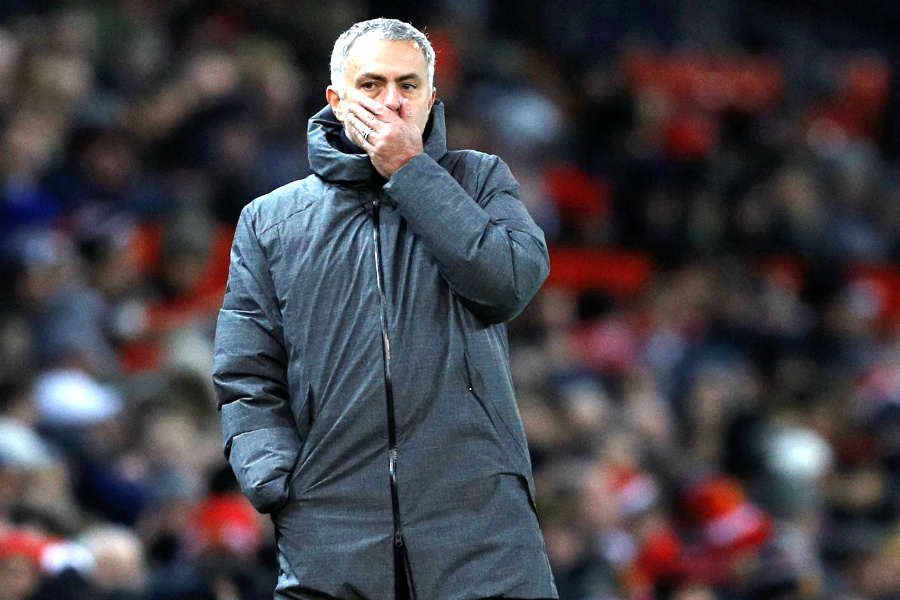 ¡Ya es oficial! Manchester United despide a José Mourinho