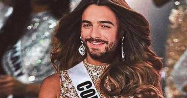 Los memes del Miss Universo