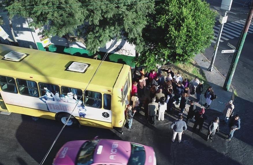 "Inauguran ""Ruta Vecino Seguro"" en Tlalpan"