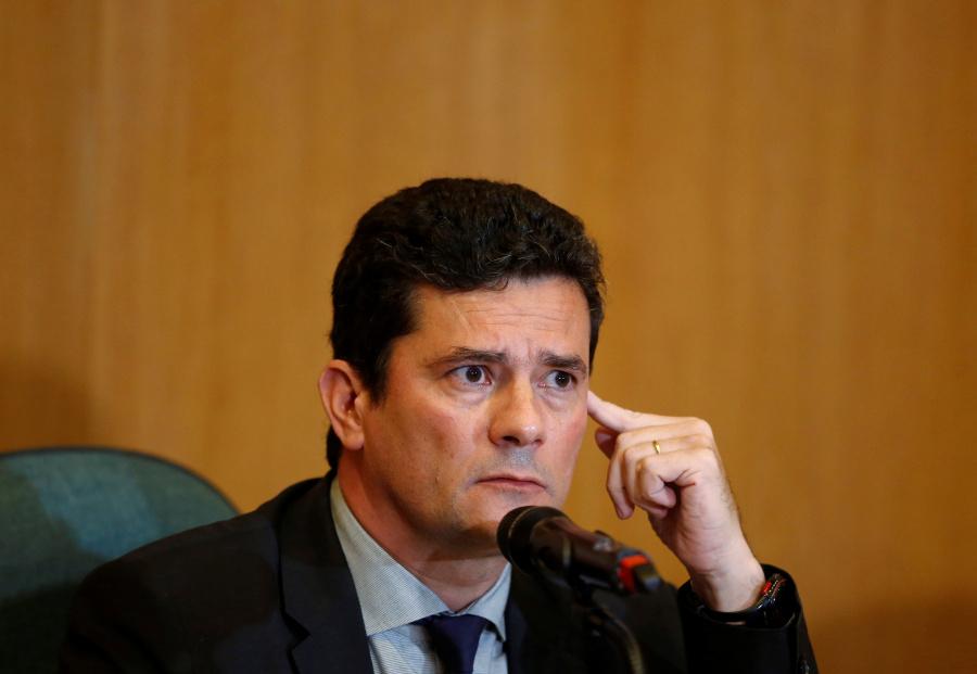 Investigan a juez que envió a prisión a Lula da Silva