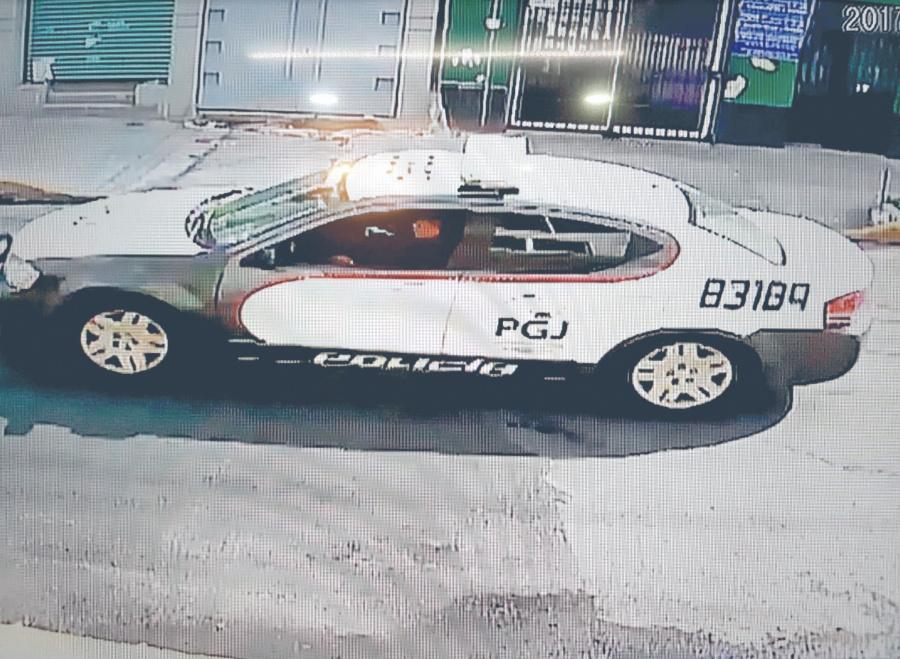 Van por agentes de PDI vinculados a secuestro