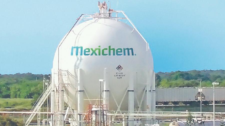 Riesgo alto para Mexichem, dice análisis de Citibanamex