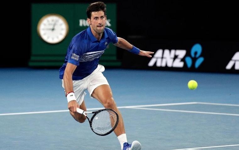 El tenista, Novak Djokovic, va por su séptimo título en Abierto de Australia