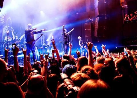 """""""Domination"""", es el nuevo festival de metal en México"""