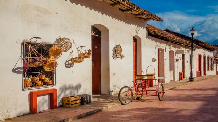 Pueblo Mágico de Tapijulapa, Tabasco