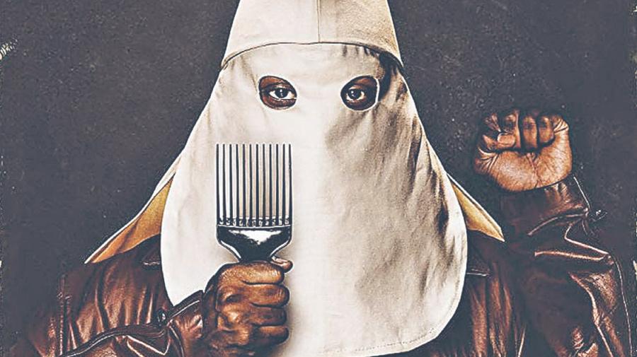El negro del Klan