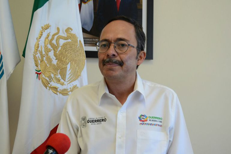 Ataque deja 3 policías muertos en Guerrero