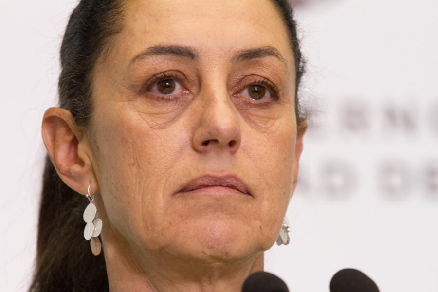 GobCDMX, tendrá transparencia y no existirá la corrupción: Sheinbaum