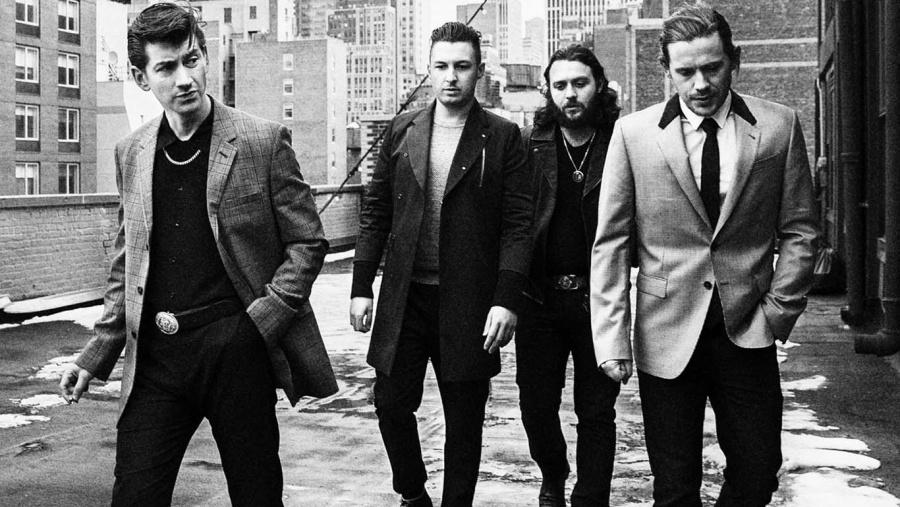 Spoiler alert, se filtran fechas de Arctic Monkeys en México