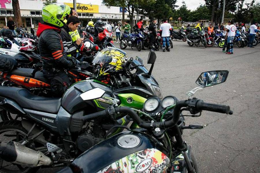 Nuevas medidas de seguridad para motociclistas