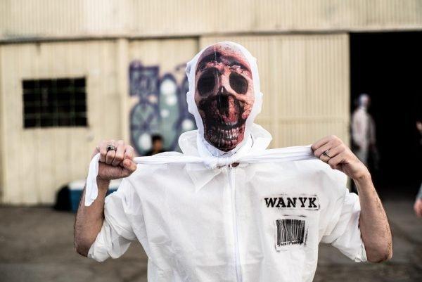 Tras cuatro años de espera, por fin sale una nueva canción de Slipknot