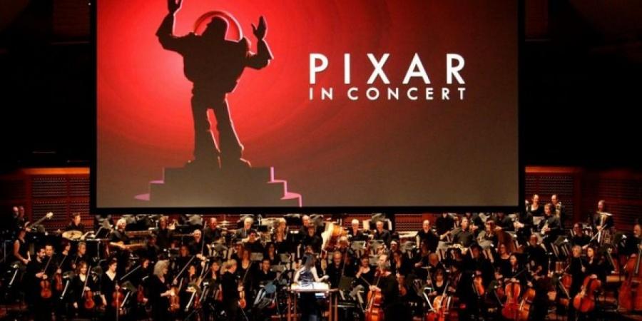 Revive las películas de Disney Pixar con la Orquesta Sinfónica Nacional