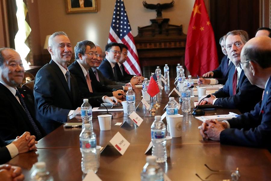 EU y China, retomarán negociaciones comerciales la próxima semana