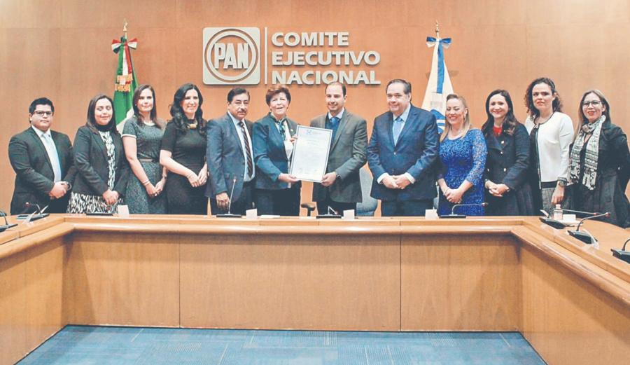 Marko Cortés prevé dictadura con el próximo Ejecutivo Federal