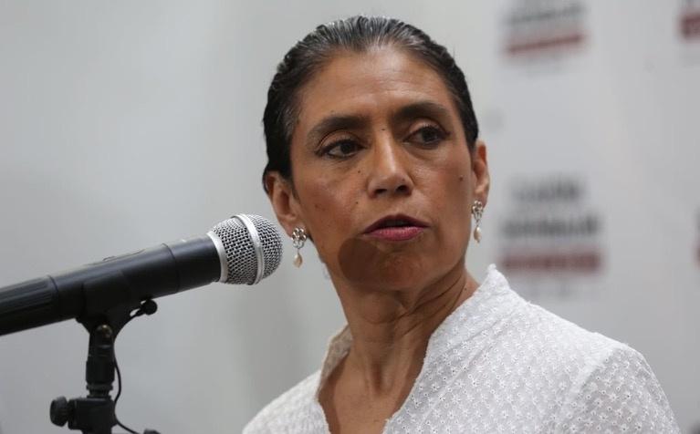 Hospital Veterinario CDMX, no cierra: Dra. Oliva López Arellano