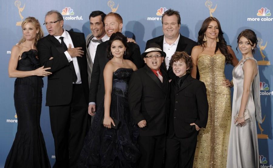 Modern Family llega a su fin despues de 11 temporadas