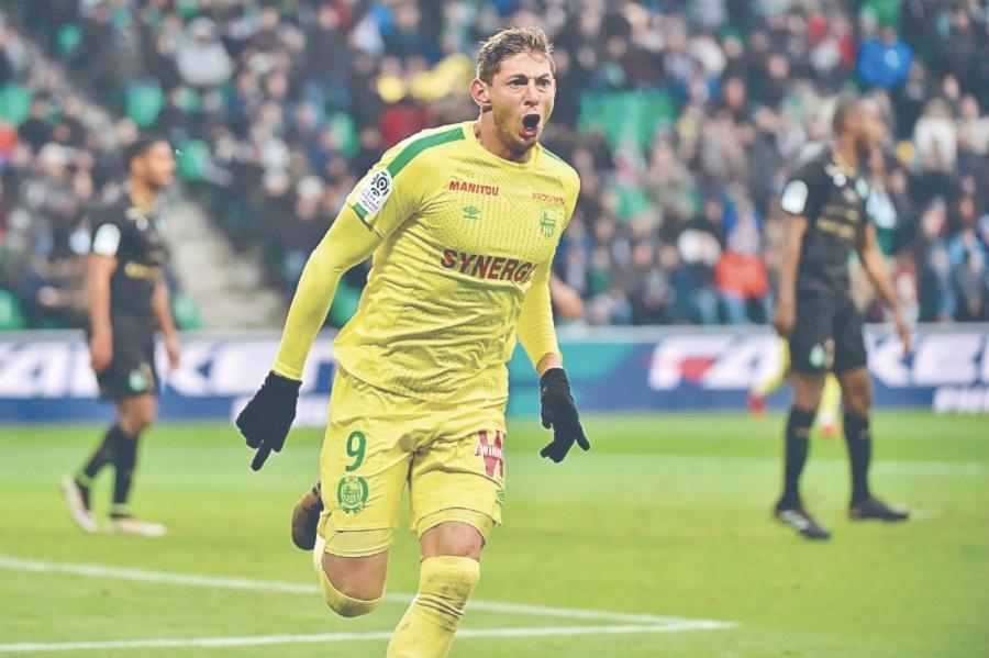 Cardiff congela pagos al Nantes por Sala