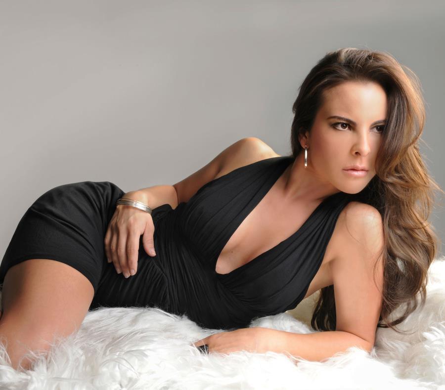 Kate del Castillo, de Ingobernable a conejita de Playboy