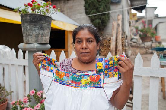 Pueblo Mágico de Pahuatlán, Puebla; un viaje por el tiempo