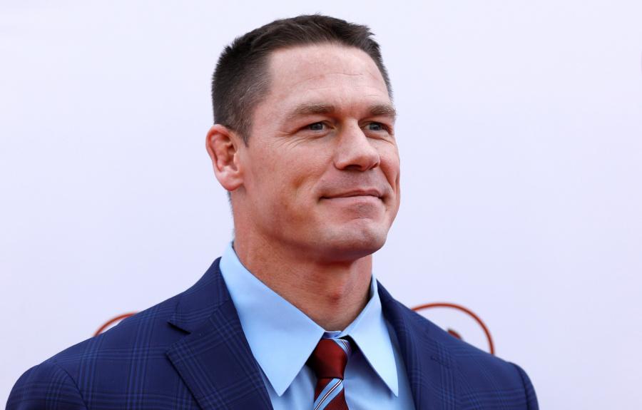 John Cena, ¿el nuevo Capitán América?