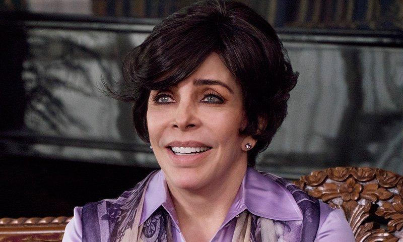 Verónica Castro estará en la segunda temporada de