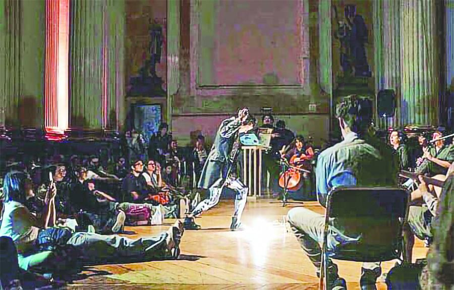 Bandas de art rock alistan emboscada sonora en CDMX