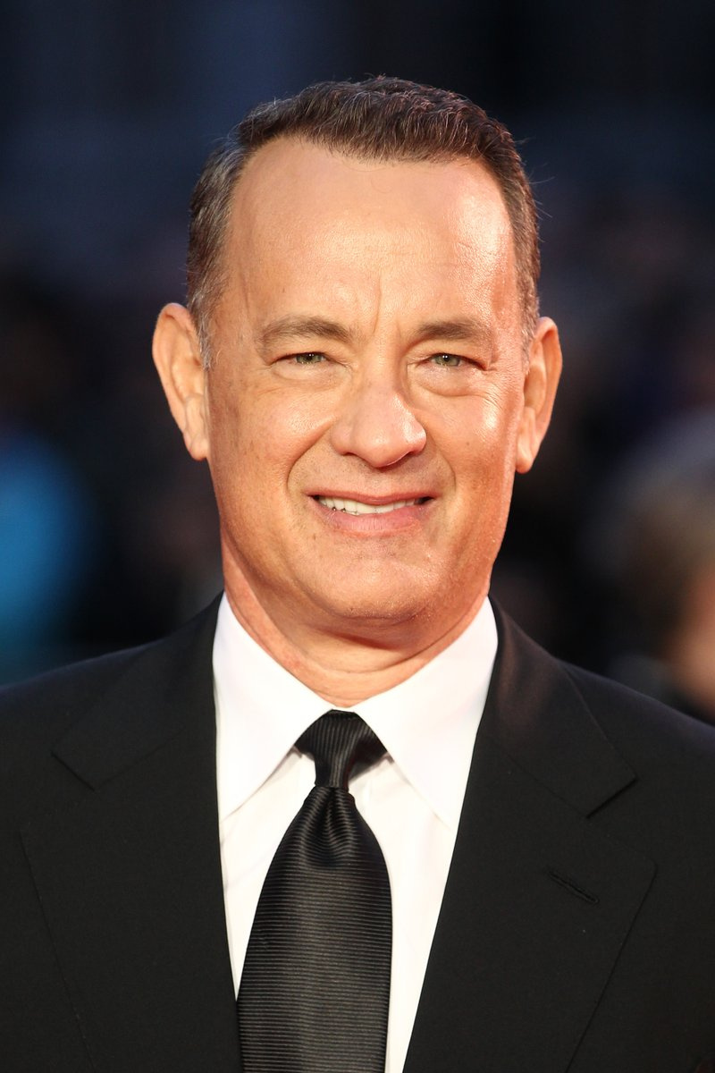 Tom Hanks podría interpretar a Geppetto