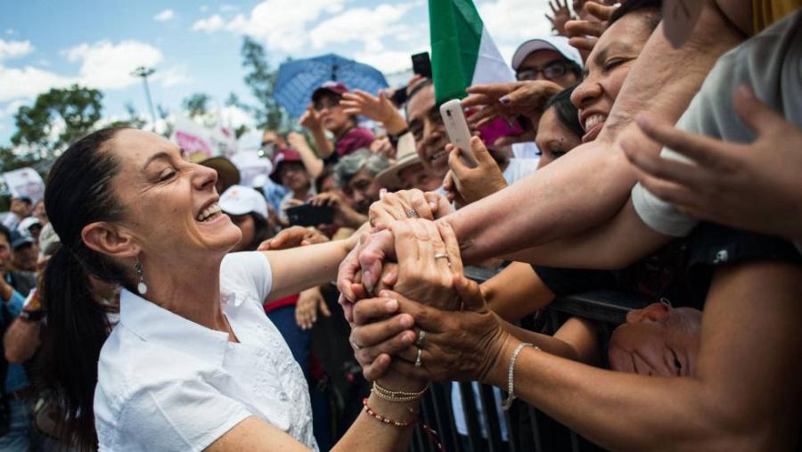 Claudia Sheinbaum Pardo, conoce a la nueva Jefa de Gobierno de la CDMX