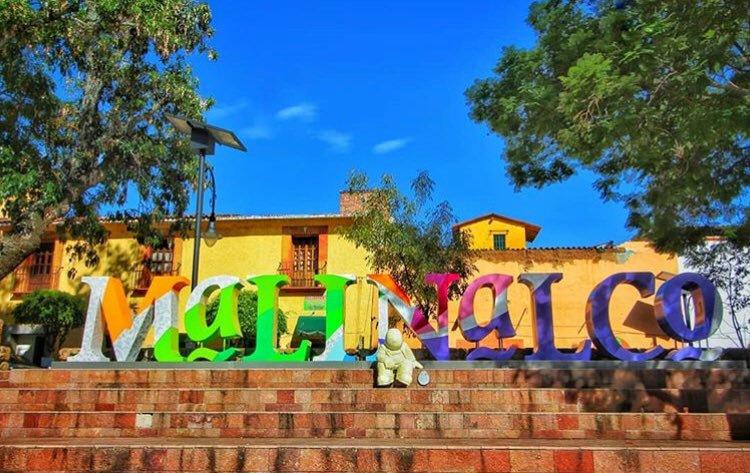Acércate al Pueblo Mágico de Malinalco, México