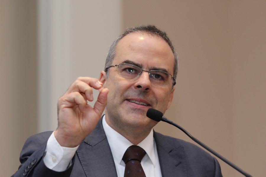Lázaro Ríos deja la Dirección General de Reforma, Pardinas la asume